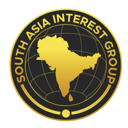 South Asia Interest Group Logo